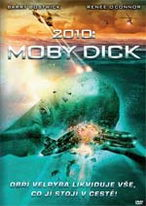 DVD - 2010: Moby Dick