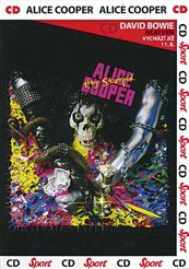 CD - Alice Cooper: Hey Stoopid