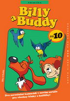 DVD - Billy a Buddy 10