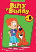 DVD - Billy a Buddy 8