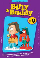 DVD - Billy a Buddy 9