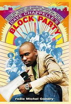DVD - Block Party