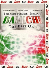 CD - DaMiChi: The Best Of...