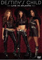 DVD - Destiny´s Child: Live in Atlanta