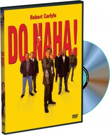 DVD - Do naha!