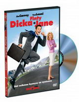 DVD - Finty Dicka a Jane