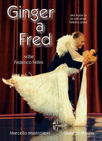 DVD - Ginger a Fred