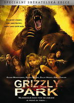 DVD - Grizzly Park