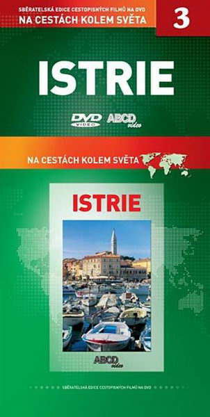 DVD - Istrie
