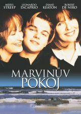 DVD - Marvinův pokoj