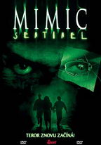 DVD - Mimic: Sentinel