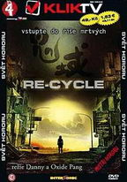DVD - Re-cycle
