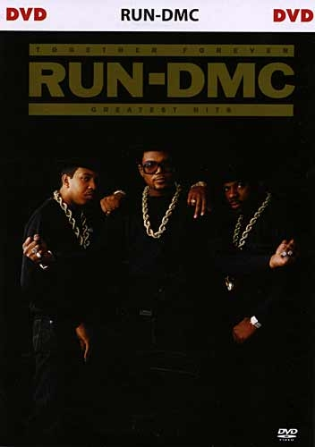 DVD - Run-DMC: Together Forever