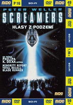 DVD - Screamers