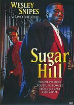 DVD - Sugar Hill