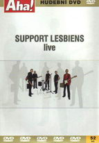 DVD - Support Lesbiens: Live