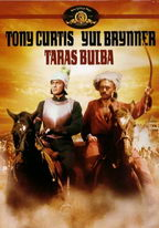 DVD - Taras Bulba