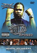 DVD - Xzibit: Restless Xposed