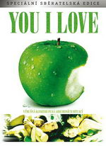 DVD - You I Love